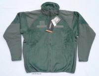 US army shop - 3.vrstva, fleece bunda POLARTEC